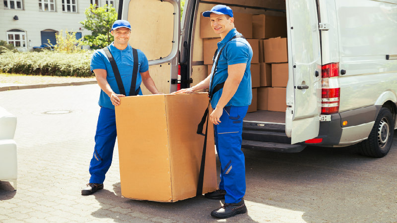 Benefits of Hiring Professional Furniture Removalists - Better ...