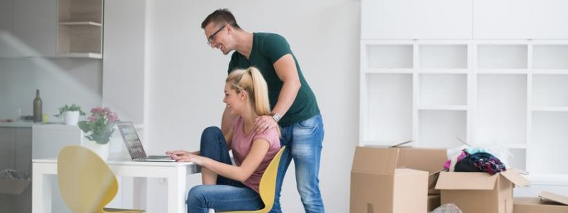 How Far in Advance to Plan Your Move