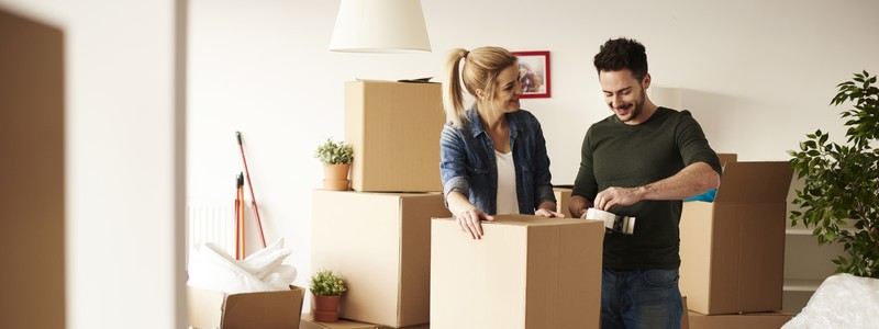 Things People Forget When Moving