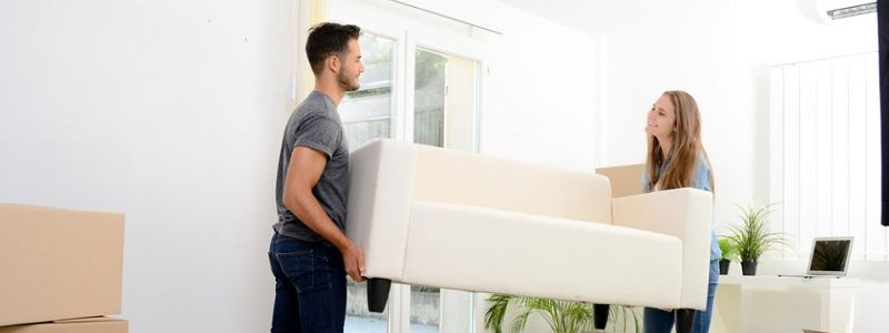 Ways to Move Heavy Furniture